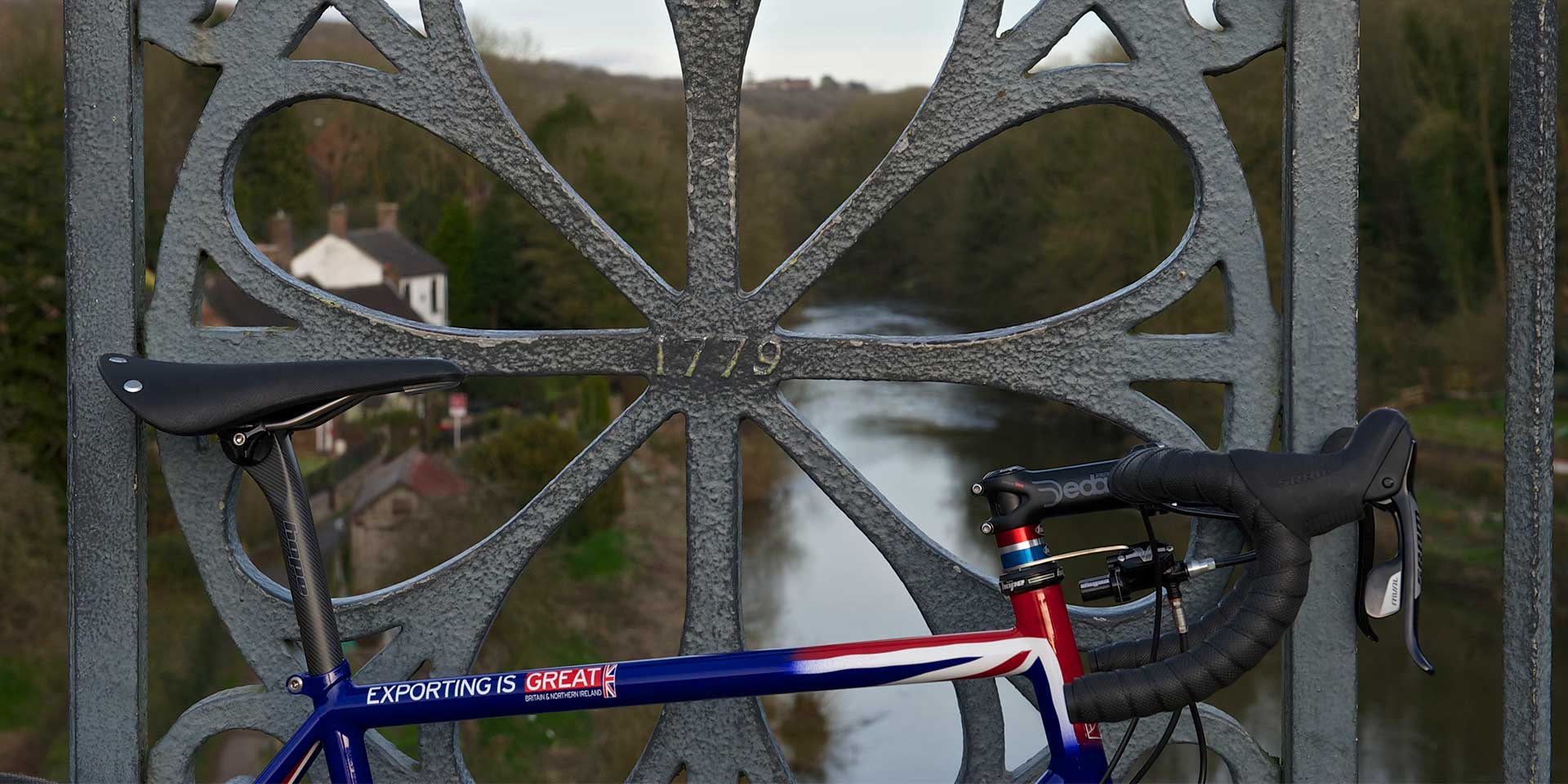 About Ironbridge Bicycles